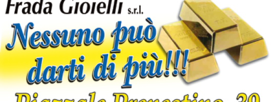 Frada Gioielli
