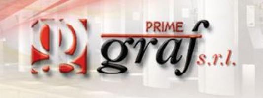 Prime Graf