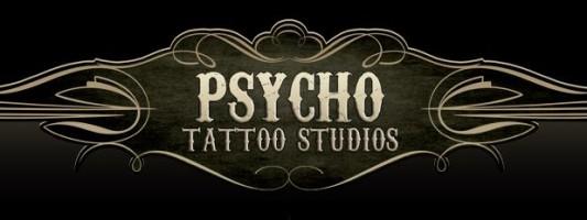 Psycho Tattoo Studios