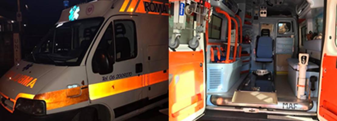 Ambulanze Private Casilina