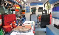 Servizio Ambulanze Private Casilina