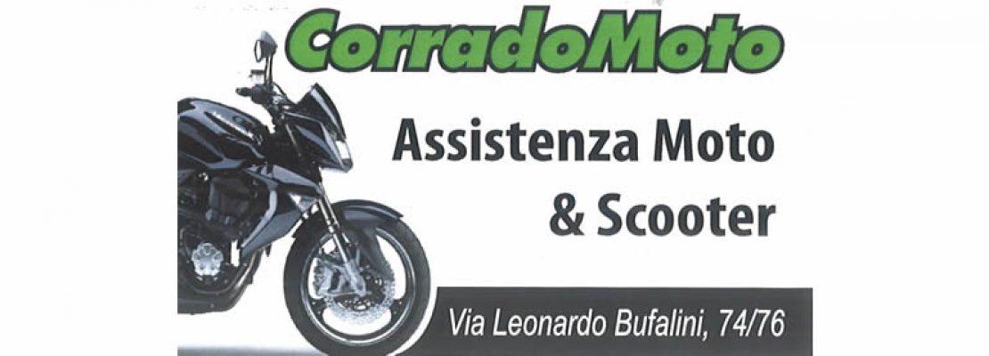 Corrado Moto